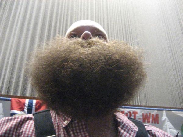 beard! amazing!